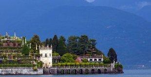 Екскурзия в ИТАЛИЯ - Италиански езера, Великден!