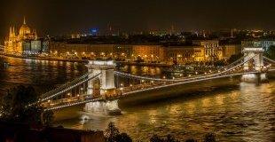 Екскурзия в УНГАРИЯ - Светлините на Будапеща - Великден!
