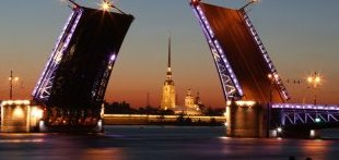 Екскурзия в РУСИЯ - Санкт Петербург - гордостта на Русия - Септемврийски празници!