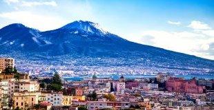 Екскурзия в ИТАЛИЯ - Неапол и Кампания - Майски празници!