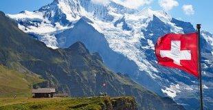 Екскурзия в ШВЕЙЦАРИЯ - Алпийска фантазия - Майски празници!