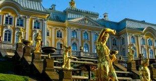 Екскурзия в РУСИЯ - Санкт Петербург - гордостта на Русия, Великден!