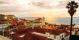 Екскурзия в ПОРТУГАЛИЯ - Перлите на Португалия, Великден
