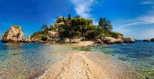 Екскурзия в ИТАЛИЯ - Сицилия - перлата на Италианския юг, Великден!