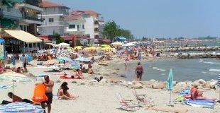 Плажен уикенд в Паралия Катерини (2 нощувки)