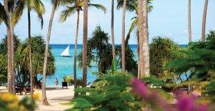 """Нова година на о-в Занзибар - хотел """"Neptune Pwani Beach Resort & Spa"""" ****"""