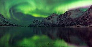 Екскурзия в ЩВЕЦИЯ - Наблюдение на Северното сияние в Лапландия - Национален парк Абиско