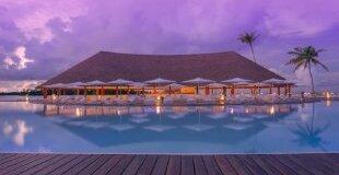 """Почивка на Малдивите - hotel """"Cinnamon Velifushi Maldives"""" ***** - 7 нощувки - чартърен полет от София!"""