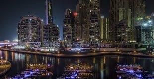"Нова Година в ДУБАЙ - 4 нощувки в х-л ""Elite Byblos Al Barsha"" *****"