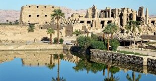 Коледа в Египет -  1 нощувка в Кайро и 4 нощувки в Хургада, екскурзия със самолет и водач от България