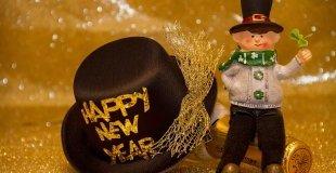 """Нова година в Пролом Баня - хотел """"Радан"""" ***, 3 нощувки със закуски, обеди и вечери (включително две празнични вечери с неограничена консумация на алкохолни и безалкохолни напитки) - СОБСТВЕН ТРАНСПОРТ!"""