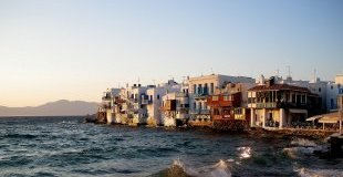 Почивка на остров Миконос, 3 нощувки!