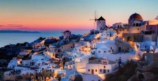Почивка в ГЪРЦИЯ - ОСТРОВ САНТОРИНИ - 7 нощувки - чартърна програма - Специална ваканционна програма за всички възрасти!