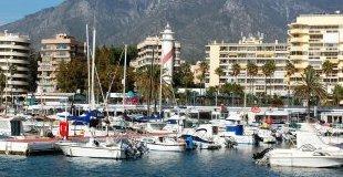 Почивка в ИСПАНИЯ - КОСТА ДЕЛ СОЛ - Специална ваканционна програма за туристи над 55 години & техните приятели!