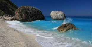 """Нова година на остров Лефкада - хотел """"Ionian Blue"""" 5* - 4 нощувки - СПЕЦИАЛНО ПРЕДЛОЖЕНИЕ! - със собствен транспорт"""