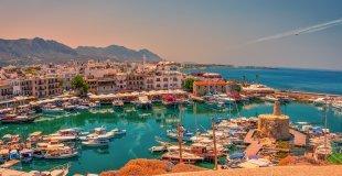 Почивка в Северен Кипър - Потвърдена програма със самолет!