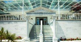 "Почивка на Халкидики - 3 нощувки на All Inclusive - хотел ""Olympic Kosma"" 3* - с организиран транспорт!"