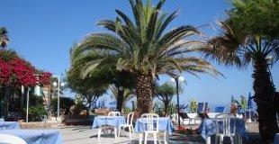 Септемврийски празници - Почивка на остров СИЦИЛИЯ - хотел Nike 4*