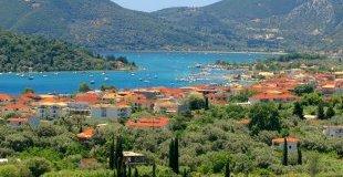 Най-доброто от Йонийските острови - о-в Корфу, о-в Лефкада и Парга - със самолет и обслужване на български език!