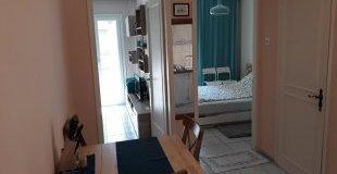 Почивка на Олимпийската ривиера - 7 нощувки в Paralia Apartment - с включен транспорт!