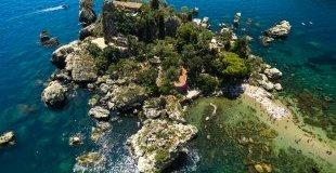 Почивка в ИТАЛИЯ - СИЦИЛИЯ, Майски празници - със самолет и обслужване на български език! Гарантирани места!