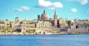 Почивка в Малта - островът на рицарите - 4 нощувки