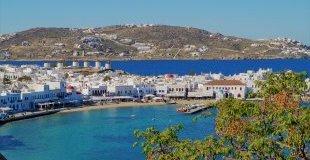 Почивка на остров Миконос, 3 нощувки - със самолет и обслужване на български език! - Специална ваканционна програма за всички възрасти!