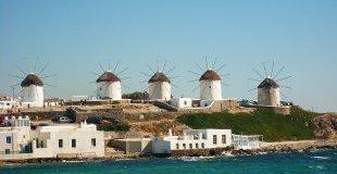 Почивка на остров Миконос, 4 нощувки!