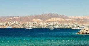 Почивка в ЙОРДАНИЯ - АКАБА - перлата на Червено море, с директен чартърен полет и обслужване на български език!